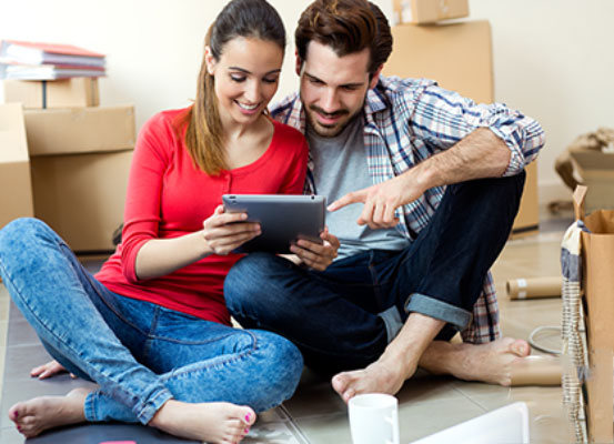 How to choose a reliable International movers Dubai